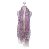 Chanel Foulard en soie