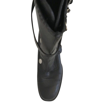 Dolce & Gabbana Boots with straps