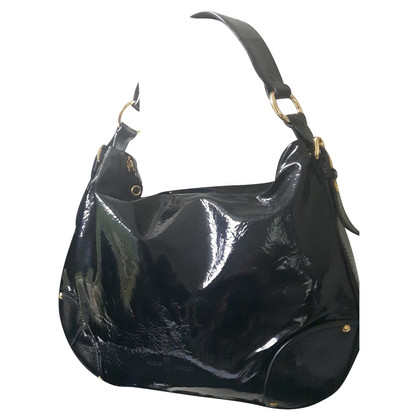 Car Shoe shoulder bag