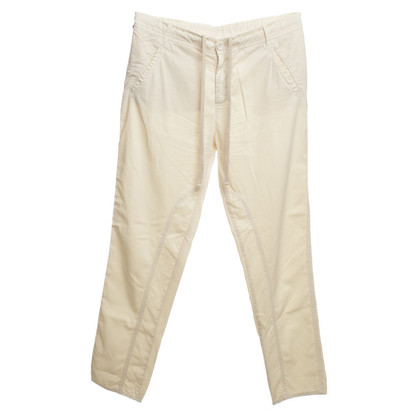 James Perse Hose in Creme