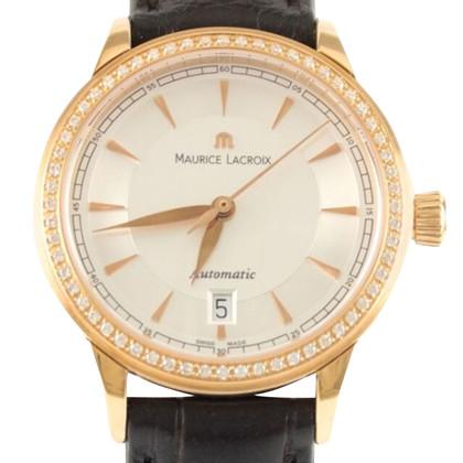 """Maurice Lacroix """"Les Classique Lady Diamonds"""""""