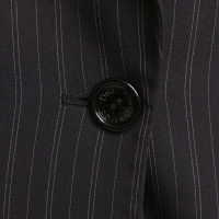 Dolce & Gabbana Trousers with pinstripes
