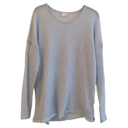 Lala Berlin Sweaters in pastel blue