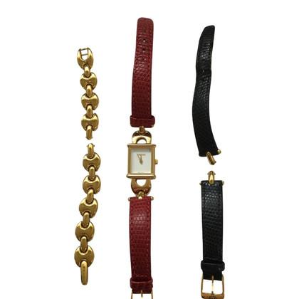 Gucci Vintage Armbanduhr