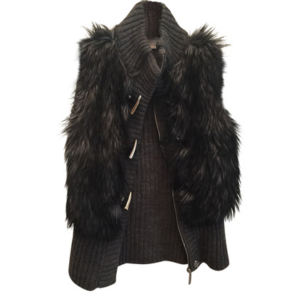 Michael Kors Gilet in lana