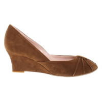 Marina Rinaldi peeptoes Wedge