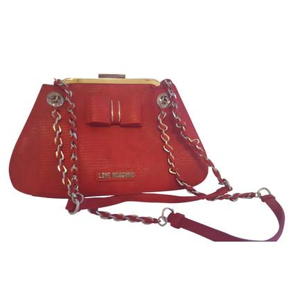 Moschino Love sac à bandoulière