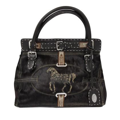 "Fendi Handbag ""Selleria"""