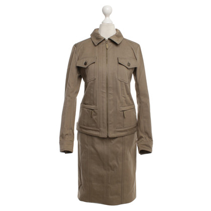 Louis Vuitton Costume in Khaki