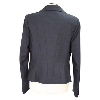 Hobbs Cardigan in blu scuro