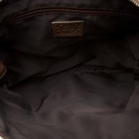 Loewe Leather Tote