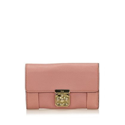 Chloé Elsie Long Wallet