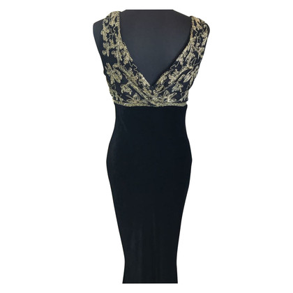Ralph Lauren Black Label Black dress