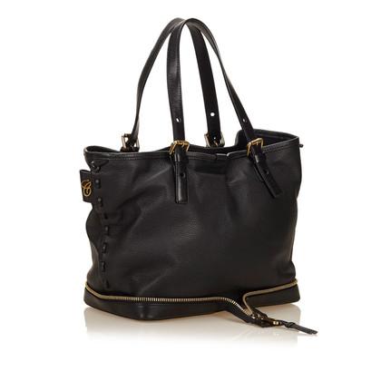 Chloé Ellen Moyen Tote Bag