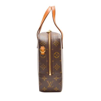 Louis Vuitton Spontini Monogramm