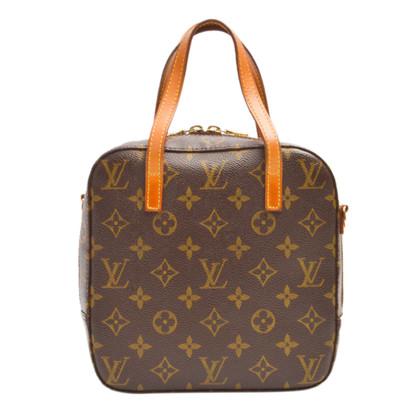 Louis Vuitton Spontini Monogram