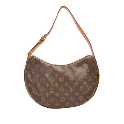 Louis Vuitton Croissant MM Monogram