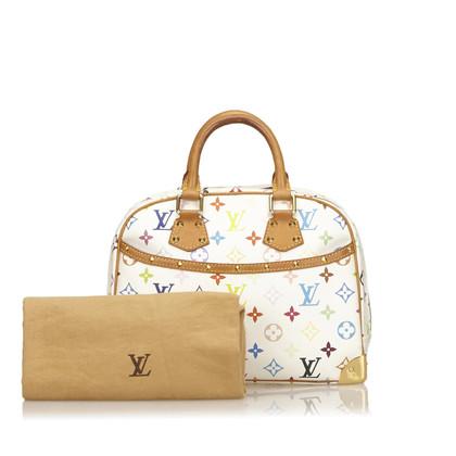 Louis Vuitton Trouville Bag Multicolore