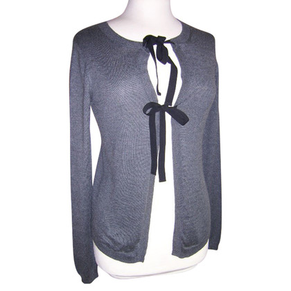 Jil Sander Cardigan in grey