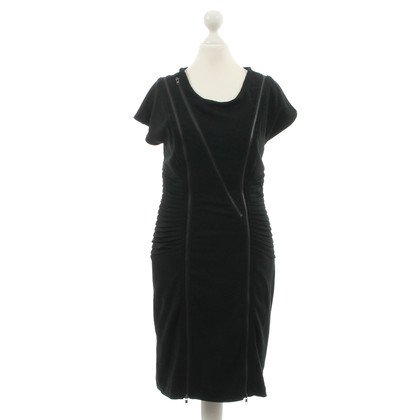 Other Designer Joana Danciu - dress with zippers