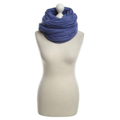 American Vintage Tissu en bleu pastel