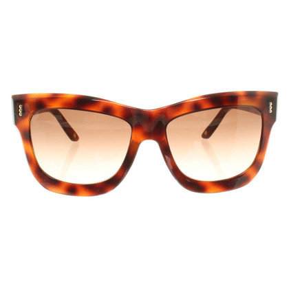 Escada Sunglasses in Brown