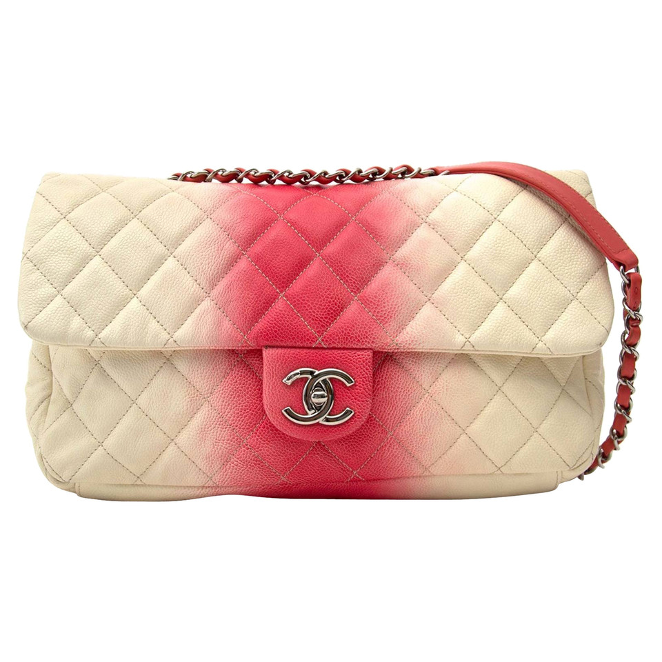 "Chanel ""Classic Flap Bag Jumbo"""