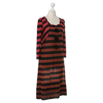 Sonia Rykiel Dress with stripe