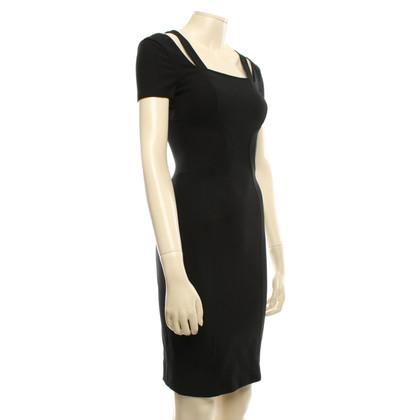 Versace Dress in black
