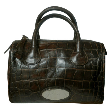 Coccinelle Leather bag in brown
