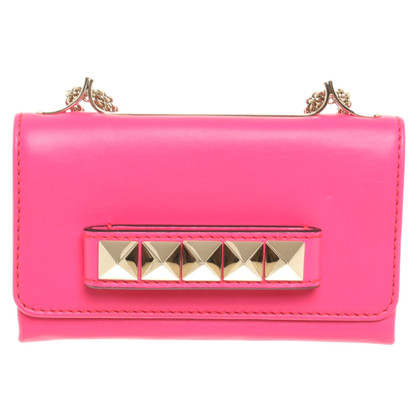 Valentino Shoulder bag in pink
