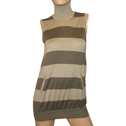 Marc Cain Tunic in silk / cashmere