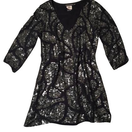 Antik Batik midi jurk