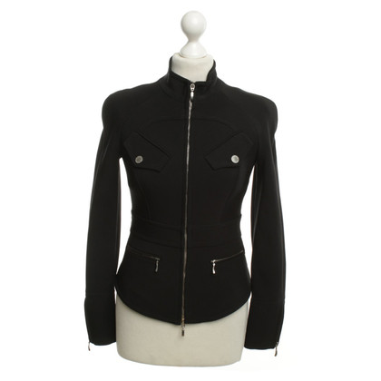 Aigner Jacket in zwart