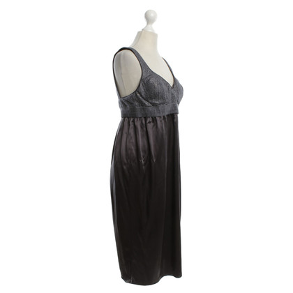 Proenza Schouler Tailliertes Kleid in Grau