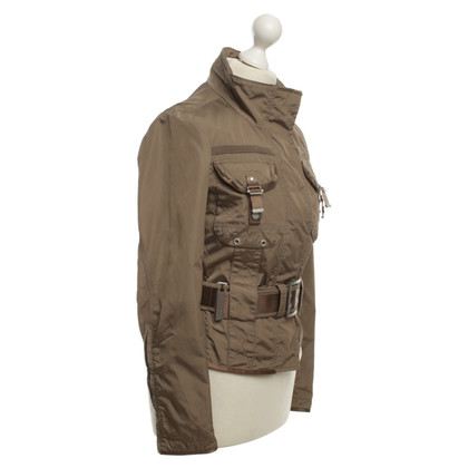 Peuterey Light jacket in Brown