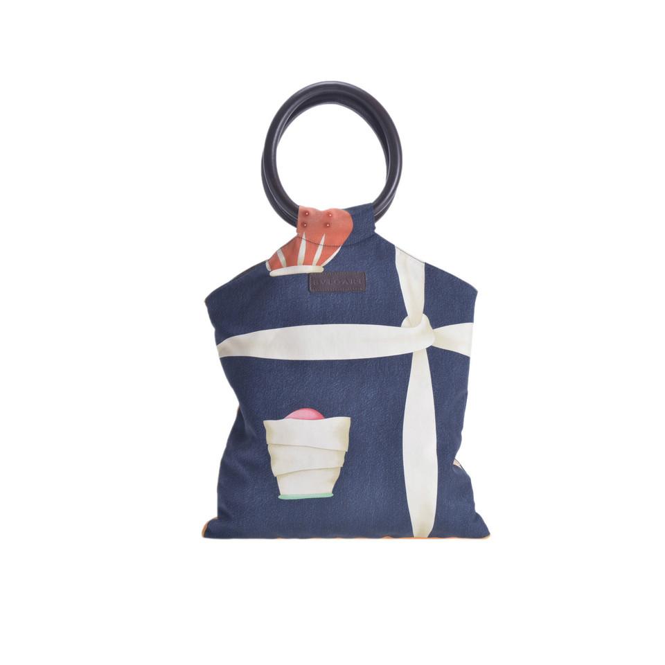 Bulgari Tote Bag