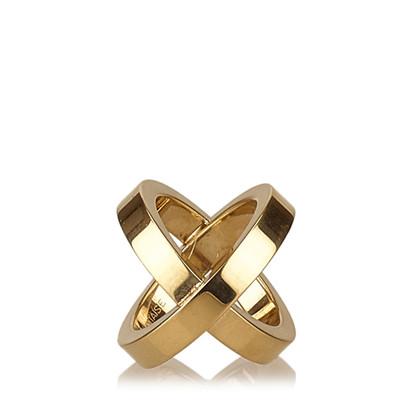 Hermès Cosmos Scarf Ring