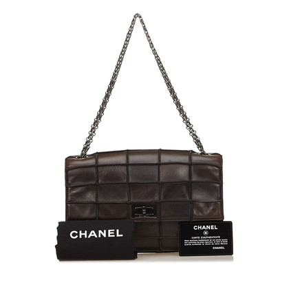 Chanel Patchwork Classic Reissue