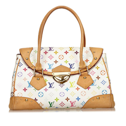 Louis Vuitton Mehrfarbig Beverly GM