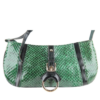 Dolce & Gabbana Bag in reptileder look