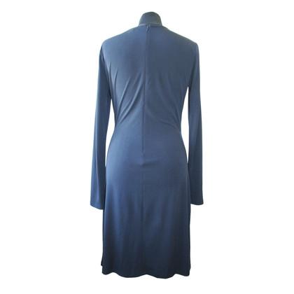 Michael Kors abito in jersey drappeggiato