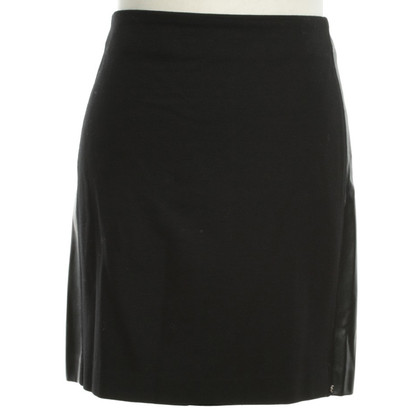 Sport Max skirt in black
