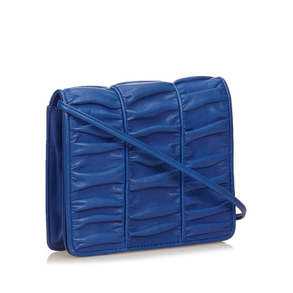Valentino Cuoio increspato Shoulder bag