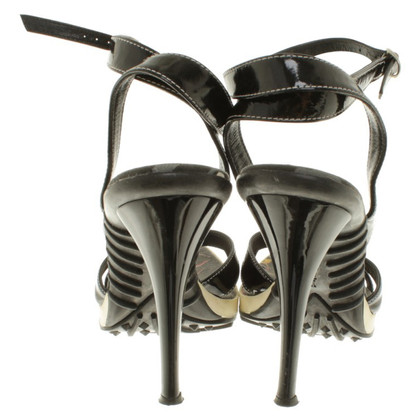 Casadei Sandals in black