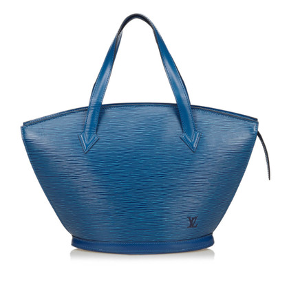 Louis Vuitton Saint Jacques PM Epi