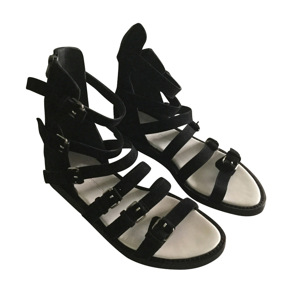 ann demeulemeester r mersandalen second hand ann demeulemeester r mersandalen gebraucht kaufen. Black Bedroom Furniture Sets. Home Design Ideas