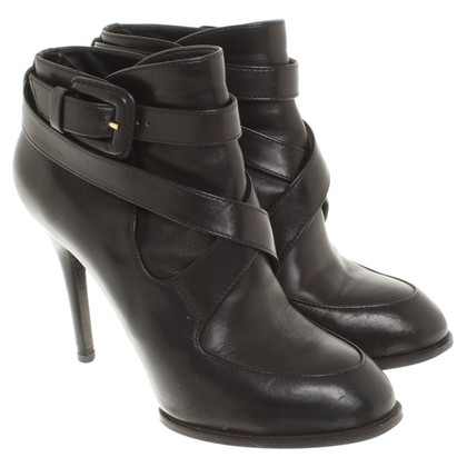 Tod's Boots in Black