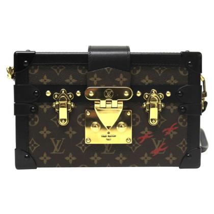 """Louis Vuitton """"Malle Monogram Canvas"""""""
