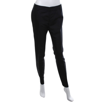 Dsquared2 trousers in black